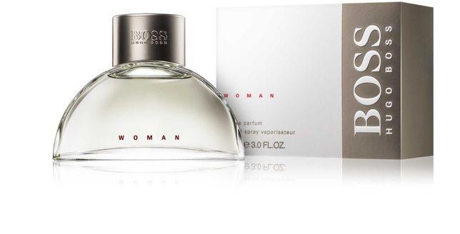 Аналог парфюма Hugo Boss Boss Woman