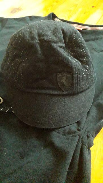 Puma ferrari czapka