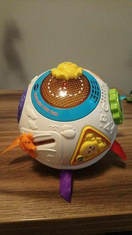 Edukacyjna Hula Kula, zabawka interaktywna