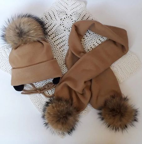Шапки, чалма, шарф, снуд, рукавиці, повязки