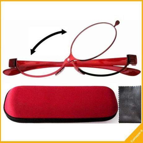 Óculos Graduados para Maquiagem (NOVOS) Portes Grátis
