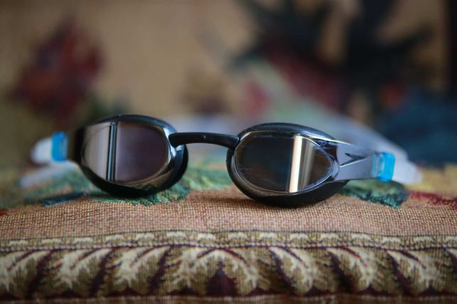 Очки для плавания Speedo Fastskin