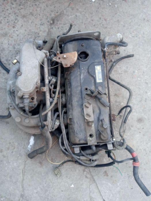 ГБЦ В Сборе Рено Трафик 2.2 Бензин J7T A600 Старичок!Renault Trafic Местечко - изображение 1