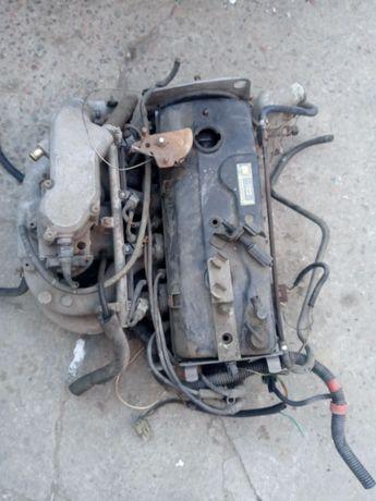 ГБЦ В Сборе Рено Трафик 2.2 Бензин J7T A600 Старичок!Renault Trafic