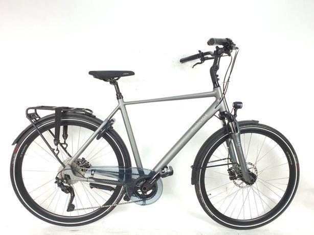 Multicycle Voyage 28'' męski rower holenderski, Nowy, XT