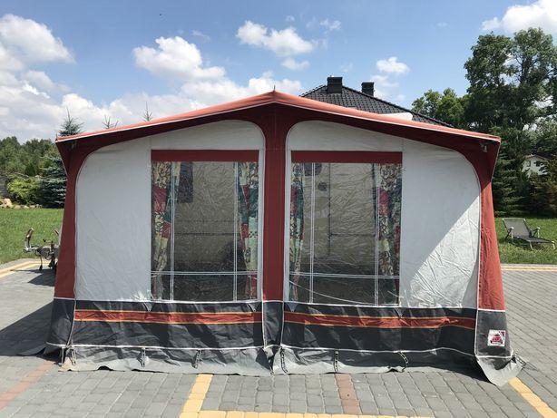 775-800cm Dorema Namiot Przedsionek do przyczepy kempingowej kampera
