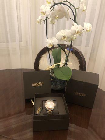 Zegarek Roamer nowy!!!