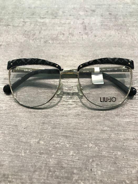 Okulary Oprawki Korekcyjne Liu Jo 2110 Gorzów Wielkopolski - image 1