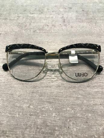 Okulary Oprawki Korekcyjne Liu Jo 2110
