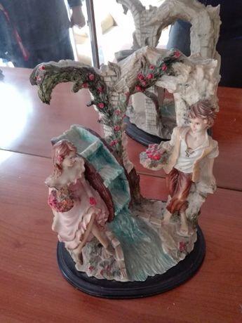Vendo estátua decorativa