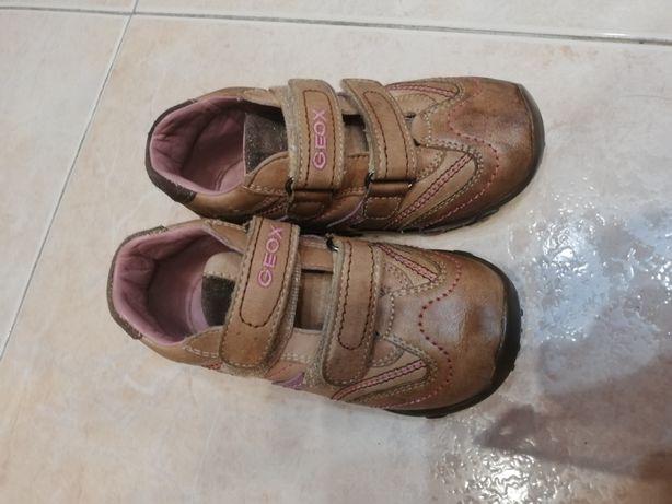 Geox n 25 giras bota sapatos