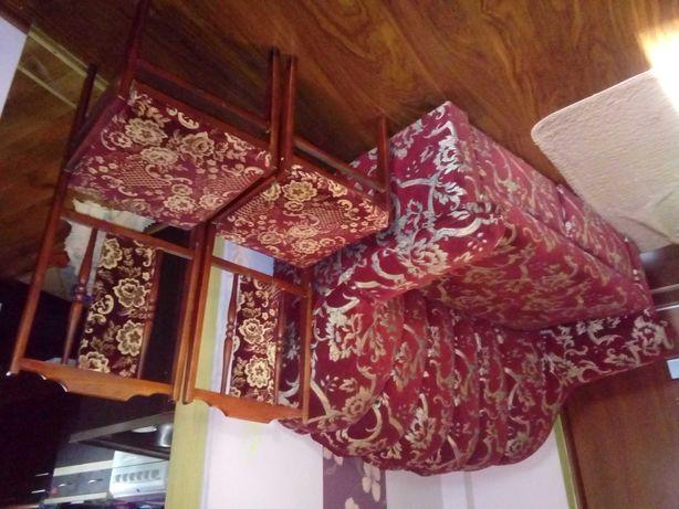 Kanapa krzesla