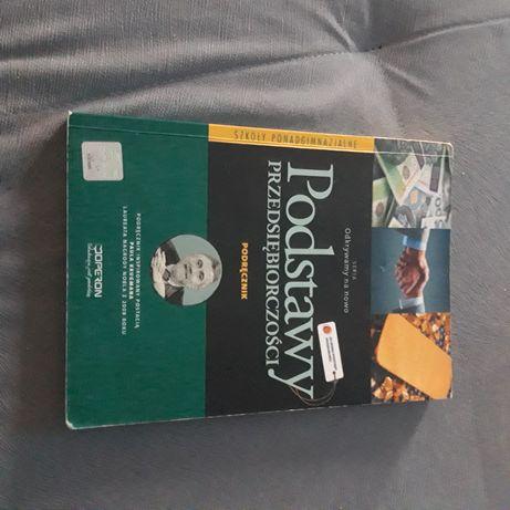 Podręcznik podstawy przedsiębiorczości klasa 1