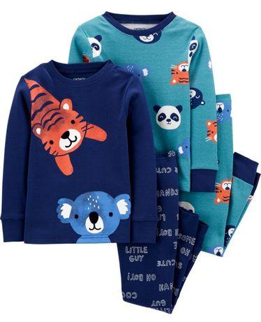 Пижама америкаского бренда Carters