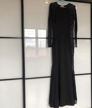 Вечернее платье размер M