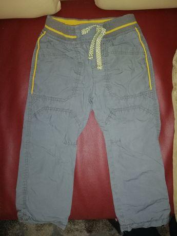 Детские брюки на 2-3 года