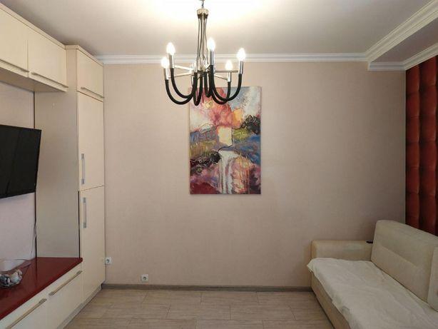 Продажа 1 к квартиры в Центре с АОГВ (И.Богуна)