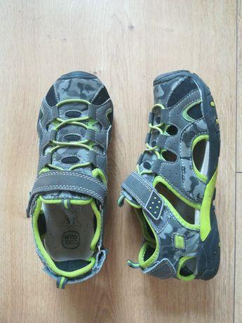 Buty sandały sportowe COCCODRILLO COOL CLUB r.35 stan BDB