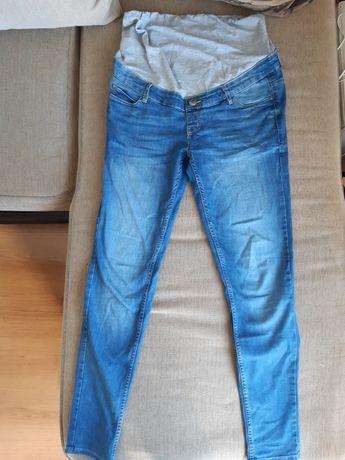 Spodnie ciążowe rozmiar 40