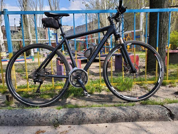 Велосипед Bergamont Helix 9.2