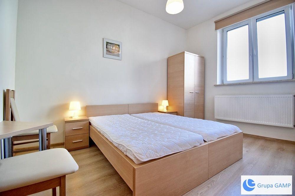 ENG| Od zaraz! 2 pokoje + balkon | PLAC INWALIDÓW Kraków - image 1