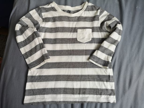 Bluzeczka H&M r. 92