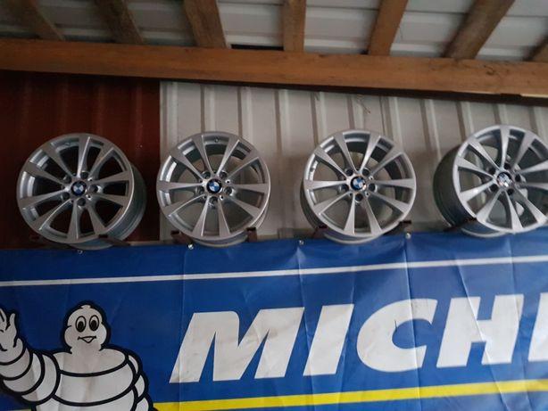 Felgi Aluminiowe BMW 3 GT-F34-R17 5x120 ET34 -8J +czujniki ciśnienia