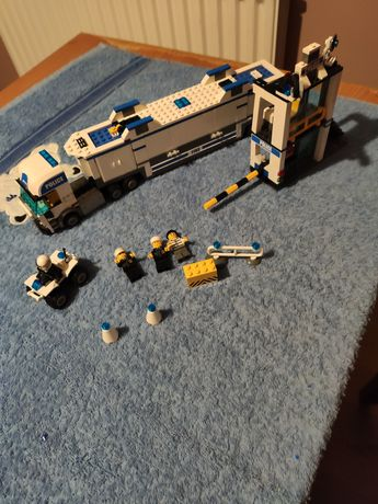 LEGO City 7743 Unikat