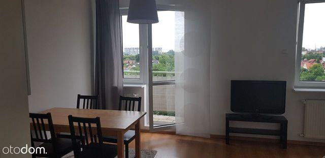 Mieszkanie Wrzeszcz / Zaspa