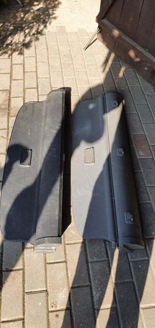 Roleta bagażnika audi a4 b6,b7