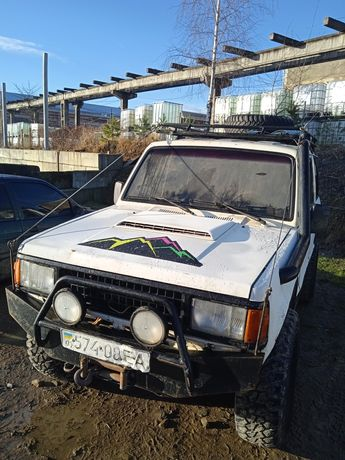 Продам Isuzu trooper