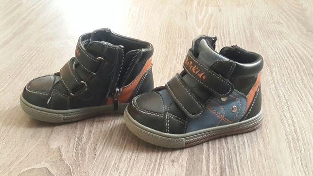 Демисезонная обувь, ботинки р. 22