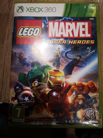 Marvel gra xbox 360