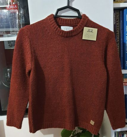 Sweterek Zara rozmiar 134