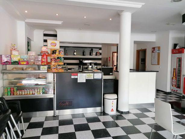 Trespasse Café Ramada