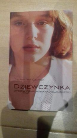 Dziewczynka - książka