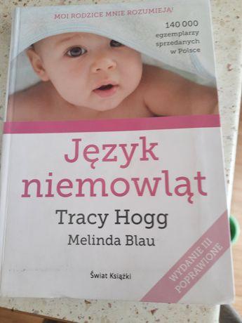 """""""Język niemowląt"""" T.Hogg, M.Blau"""