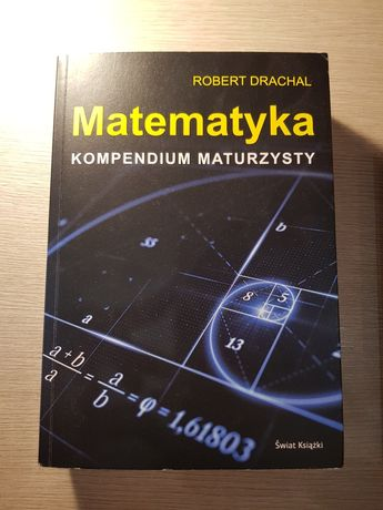 Matematyka. Kompendium maturzysty