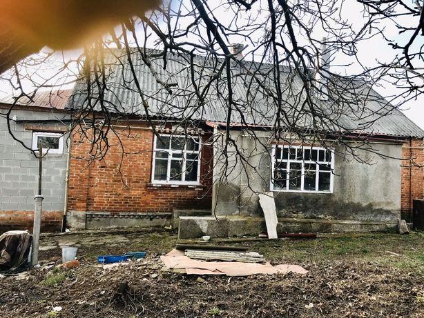 Продажа дома в Люботине