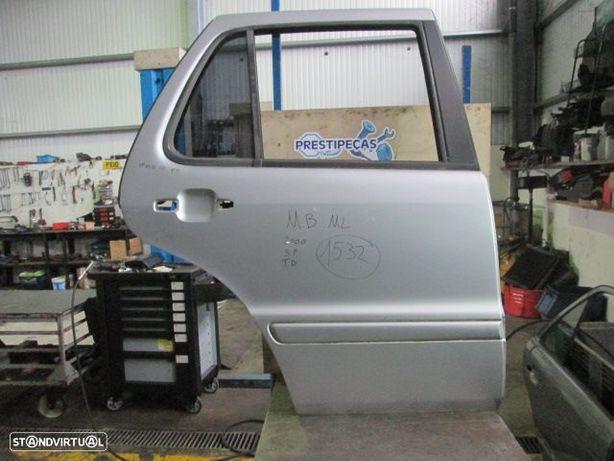 Porta POR1532 mercedes / w163 ml / 2000 / cinza / td / 5p /