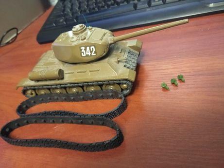Военная Техника СССР Т34 СУ100 Запчасти