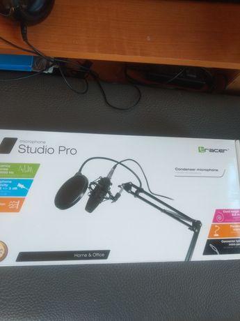Tracer Studio Pro - Mikrofon pojemnościowy