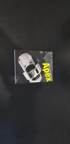 Apex z gry Gran Turismo 5