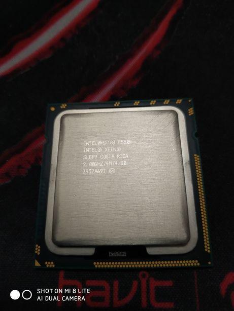 Intel Xeon e5404 2.0 GHz