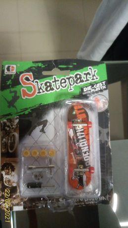 Skatepark Die-Cast