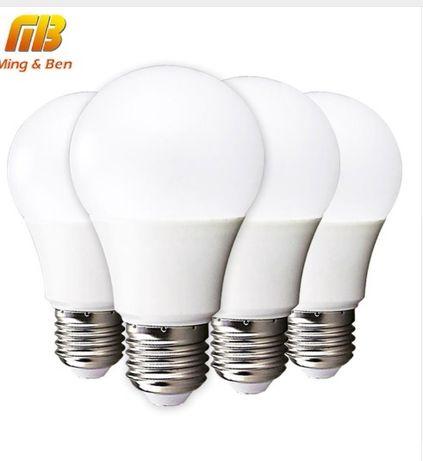 4 Lâmpadas LED 7W SMD