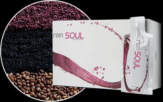 RAIN Soul Red Core Bend Pure Form Bryt (Рейн Соул Кор Бенд Пюр Форм)