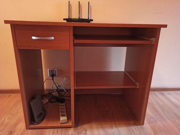 Sprzedam biurko - używane