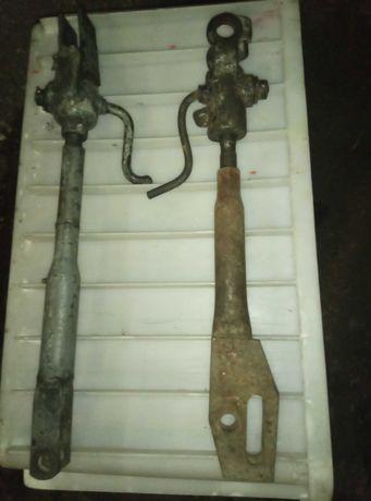 części do kultywatora, zaczep,przyczepa,Ursus