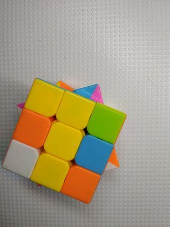 Кубик Рубика для скорости собирания